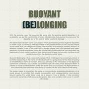 Buoyant (Be)longing