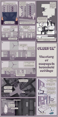 The Story of Seepage in Household Settings
