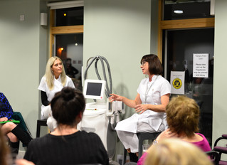 Cryolipolysis comes to Black Stone Laser Clinic
