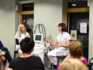 Cryolipolysis Comes to NU-U Laser and Aesthetics (formerly Black Stone Laser Clinic)