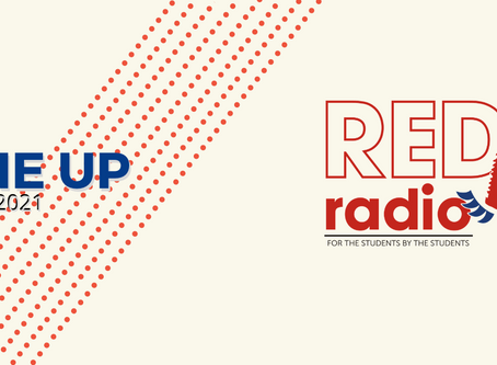 RedRadio announces 2020/2021 Line-up