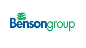 Benson Group Logo