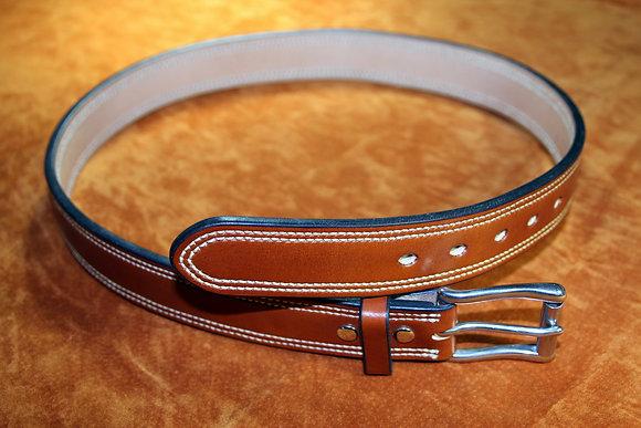 Gun Belt - Double Stitched