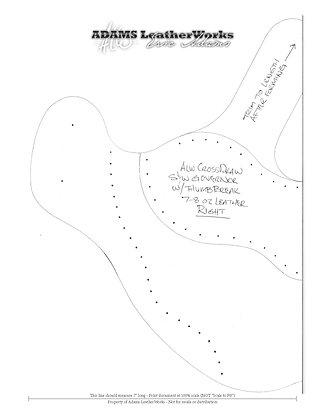Smith & Wesson - Governor Cross Draw