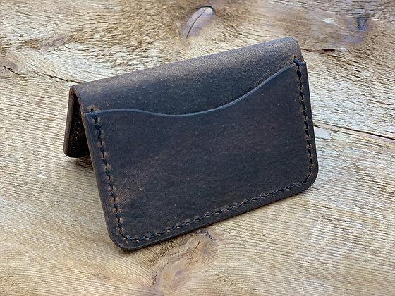 Logan's 3-Pocket: Brown & Black