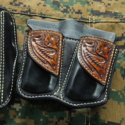 Mag Pouch RS-2: Ultimate