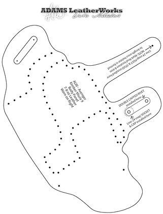 Kimber - Micro 9 Thumb Strap