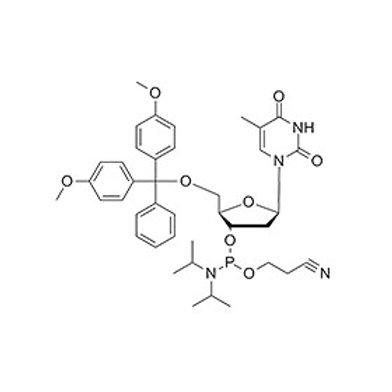 5'-O-DMT-dT-CE Phosphoramidite