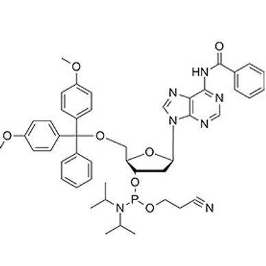 N2-Bz-5'-O-DMT-dA-CE Phosphoramidite