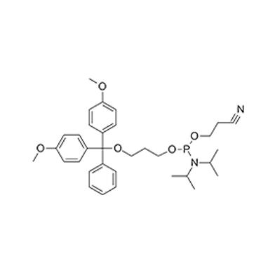 Spacer Phosphoramidite C3