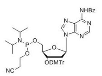 Bz-dA-5'-CE Phosphoramidite