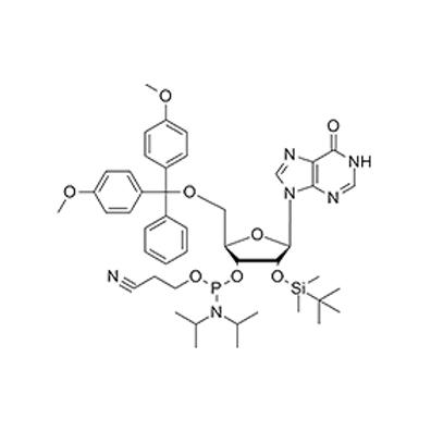 5'-O-DMT-2'-O-TBDMS-I-CE Phosphoramidite