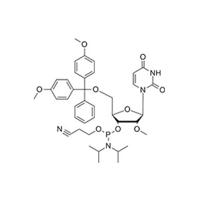 5'-O-DMT-2'-OMe-U-CE Phosphoramidite