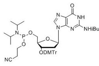 iBu-dG-5'-CE Phosphoramidite