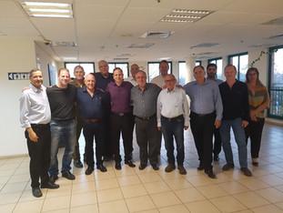 בחירות 2018 בלשכה לטכנולוגיות המידע בישראל