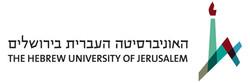 האוניברסיטה העברית - ירושלים