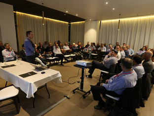 לראשונה בישראל קביעת סטנדרט למערך תשתיות המחשוב IT