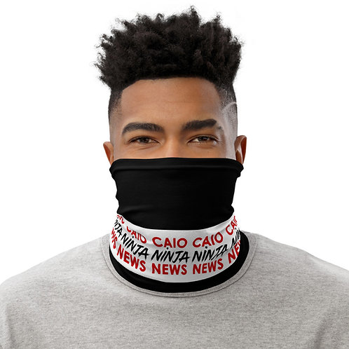 OFFICIAL CAIO NINJA NEWS  NINJA MASK