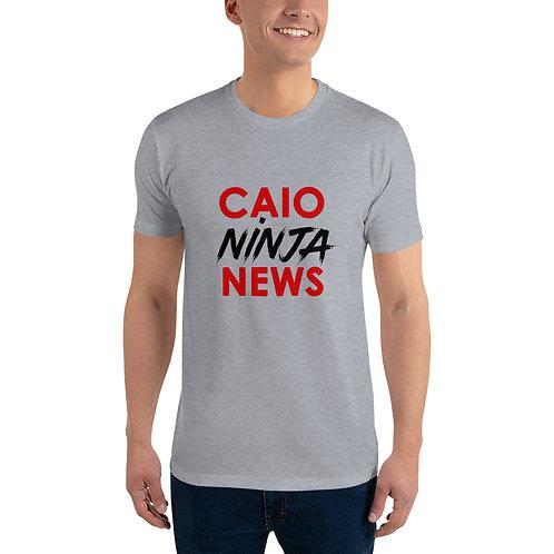 CAIO NINJA NEWS T-SHIRT (JACK'S COLLECTION)