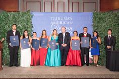 2017 Tribuna's Fourth Annual American Dream Gala Presents $25,000 In Awards