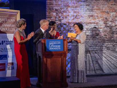 2019 American Dream Awards Provides $35,000 in Scholarships and Awards