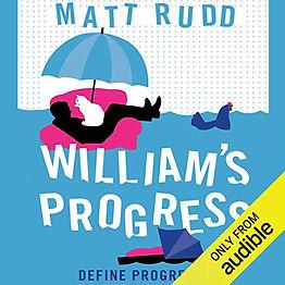 William's Progress: Another (sleepless) Horror Story (William Walker #2)