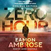 Zero Hour: Omnibus Edition