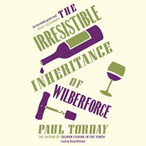 The Irresistible Inheritance of Wilberforce