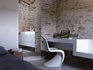 """¿Vives en uno de """"esos"""" departamentos?... ¡Atrévete a decorarlo mezclando lo antiguo con lo moderno!"""