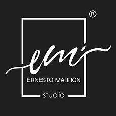 logo Ernesto Marron Studio