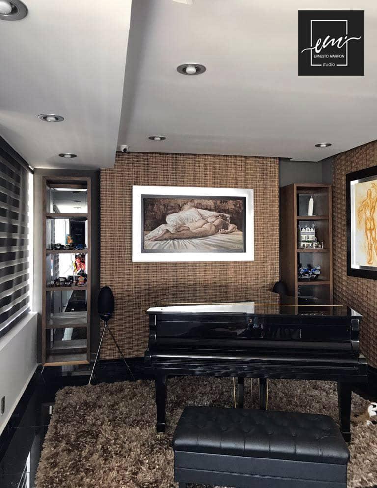 Hogar - Ernesto Marron- Studio