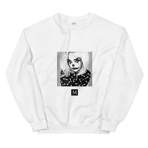 Bonez. Unisex Sweatshirt