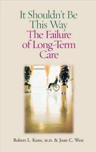 My Long-term Care Epiphany | ltc-rethink-tank
