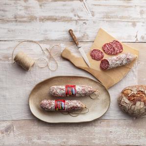 Prosciutto-Salami