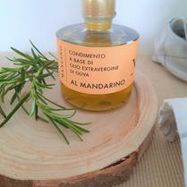 Olivenöl mit Mandarine