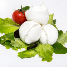 Büffelmozzarella (50 g)