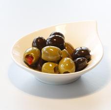 Olivenmix Italia