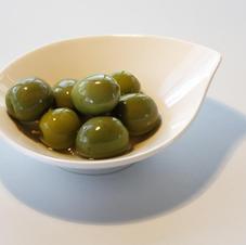 Oliven Nocellara