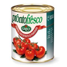Tomatenmark doppelt-konzentriert