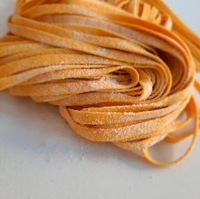 Zitronen-Tagliolini