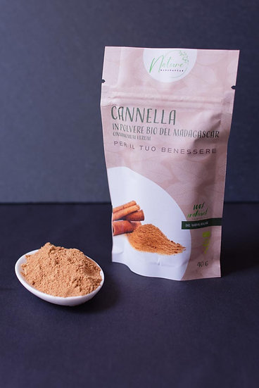 Cinnamon Powder - Organic
