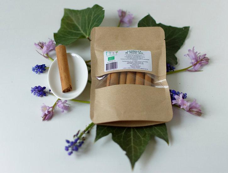 Cinnamon Sticks Bio