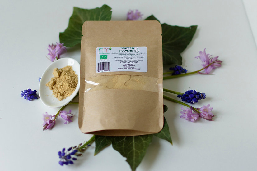 Ginger Powder - Organic