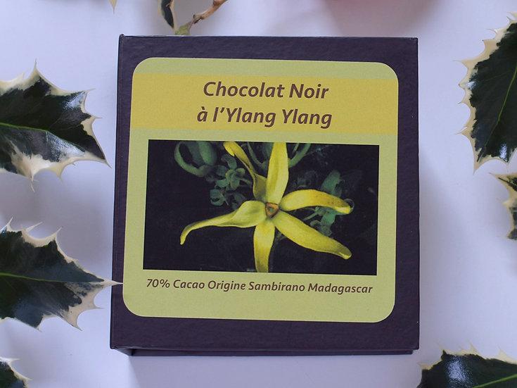Ylang Ylang Chocolates
