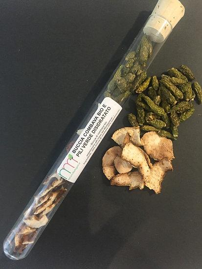 Mix - Combava and Green Chili