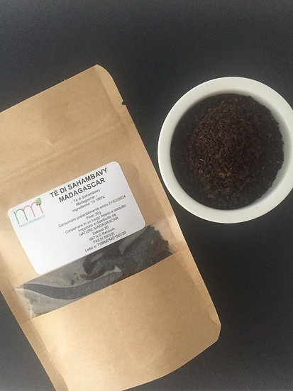 Sahambavy Tea