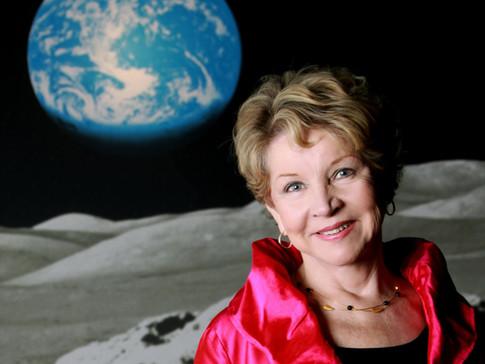 June Scobee Rodgers – Educator, Author, Speaker