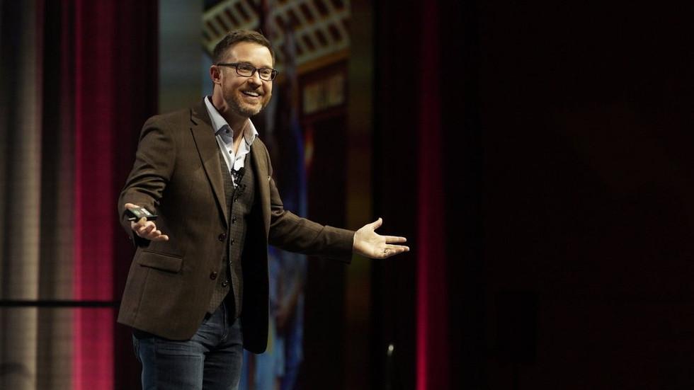 Brett Culp – Part Three – Filmmaker, Keynote Speaker, Social Entrepreneur