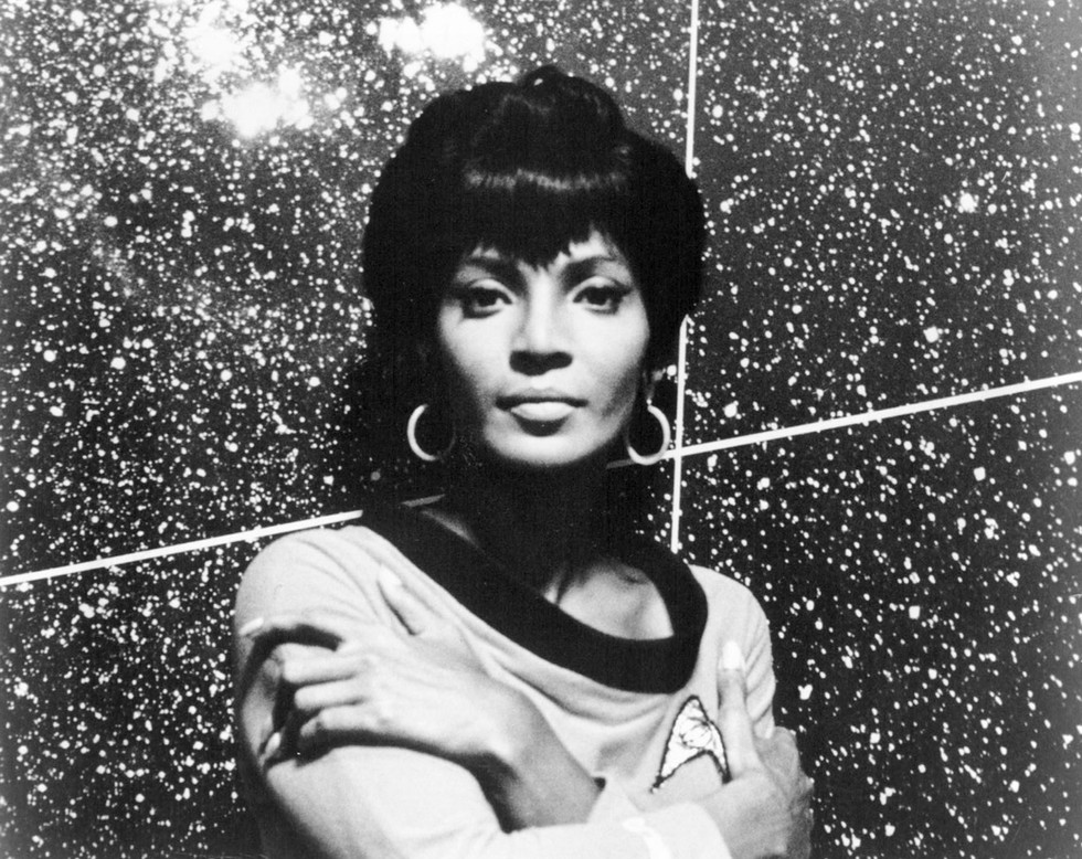 """""""Woman In Motion"""" Documentary Affirms Nichelle Nichols' Inspiring Impact During and After Star Trek"""
