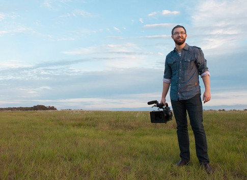 Brett Culp – Part One – Filmmaker, Keynote Speaker, Social Entrepreneur